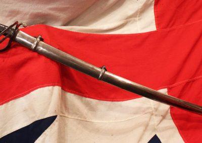 1853 Pattern Cavalry Sword
