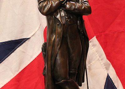 Bronze Napoleon